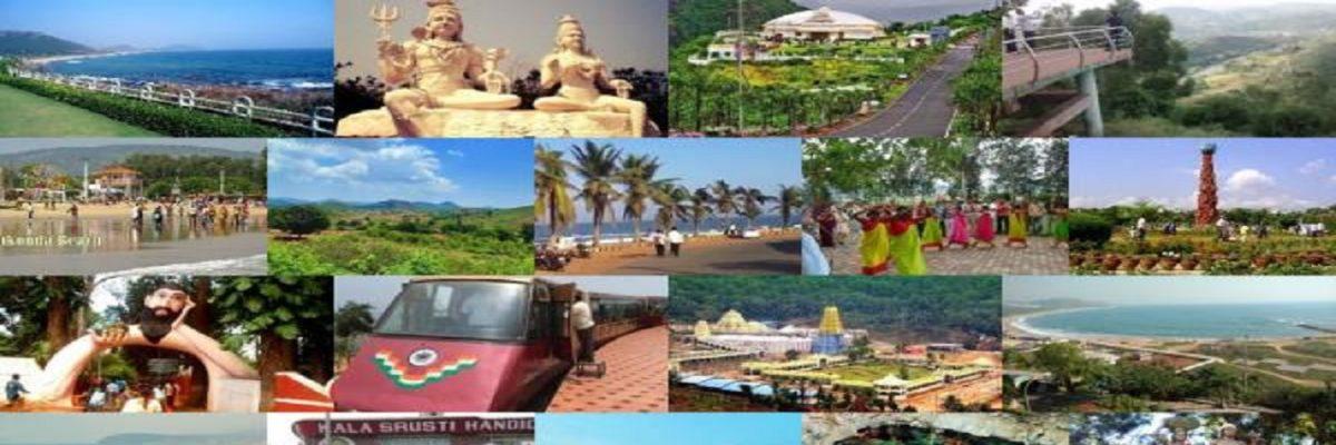 Vizag Visakhapatnam Tourism