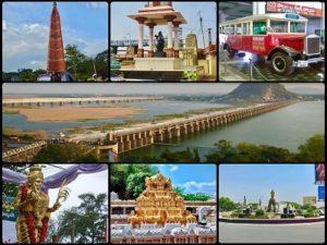 Vijayawada Tourism